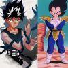 Heroi X Heroi: Um crossover de luta em que você decide quem ganha!