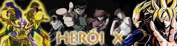 Heroi X